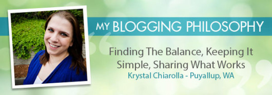 Featured Member of Mom Bloggers Club