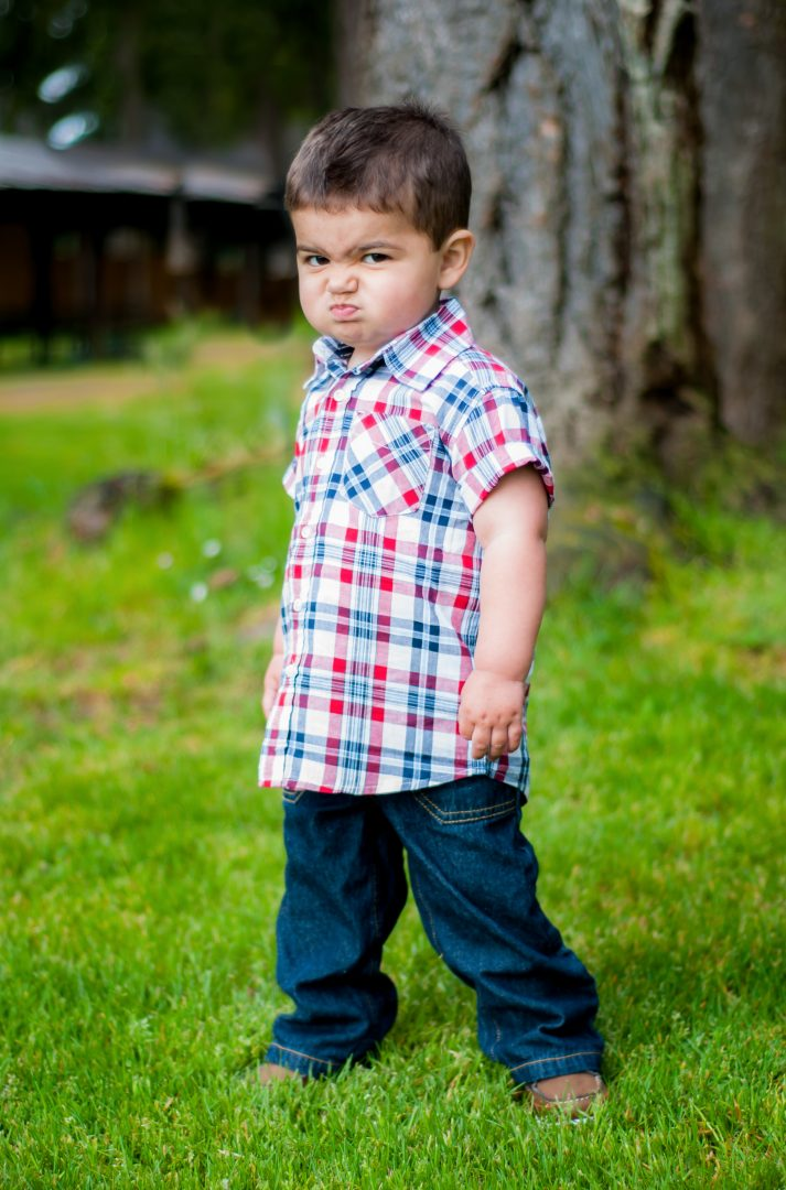Photographing Toddlers Tips