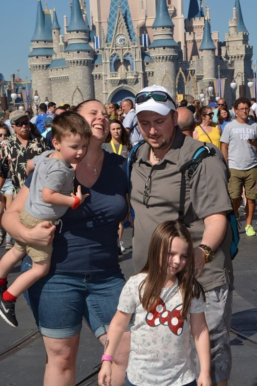 Walt Disney World Tips for Parents. It can seem stressful with an entire family together on vacation but it doesn't have to be.