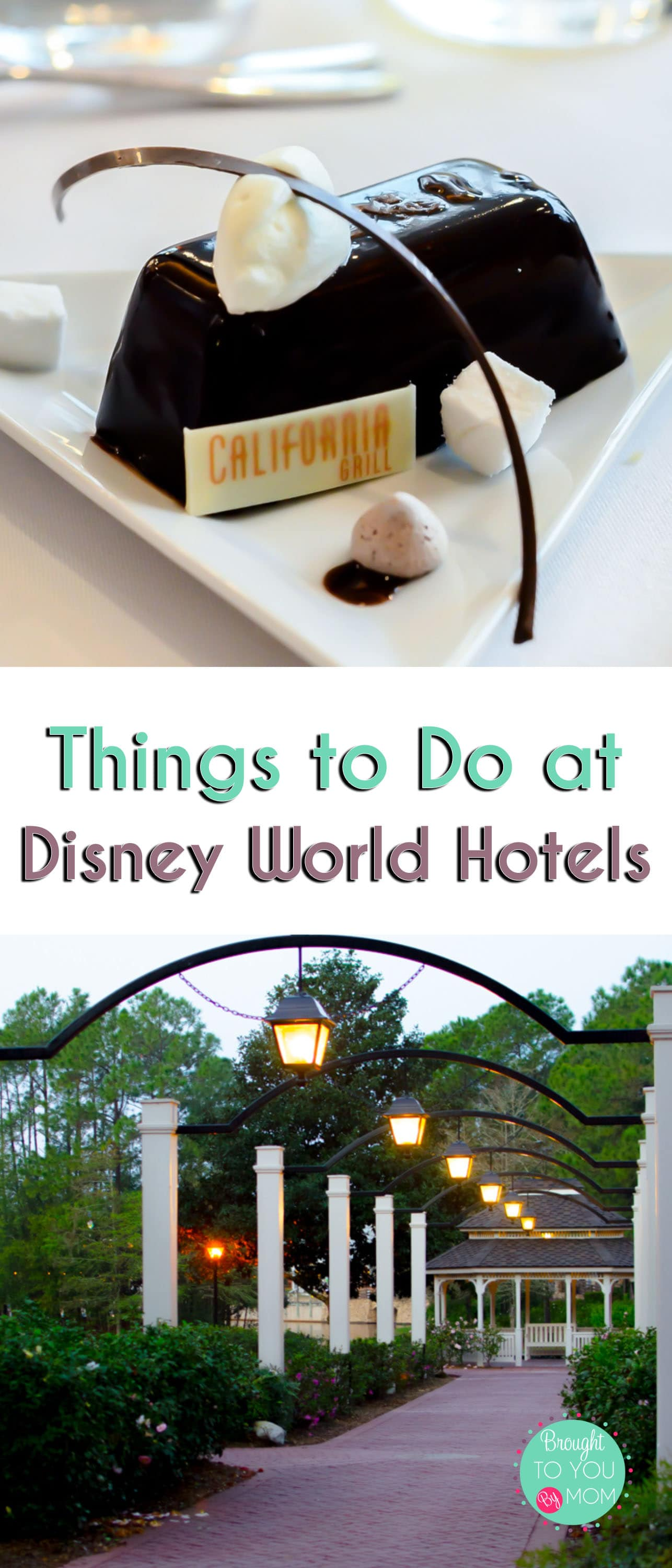 If you are traveling to Walt Disney World, there are many things to do at Disney World hotels. Check out what to do at Disney World hotels and Disney World hotel activities. #DisneySMMC #DisneyWorld #hotels #travel