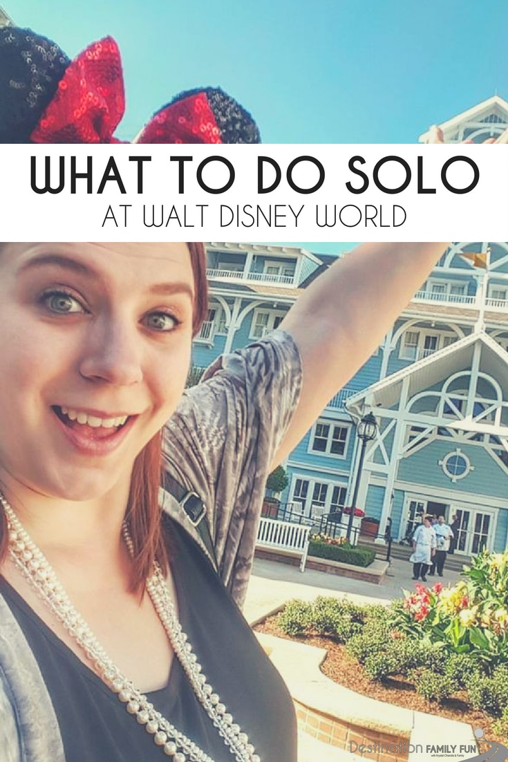 Solo at Walt Disney World? Check out these tips and ideas on how to rekindle the magic while alone at Disney. What to do alone at Walt Disney World.#waltdisneyworld #disney #travel #tips #solotravel #travelingalone #travelingtodisney #disneytravel #waltdisneyworldtravel #disneyworld #solotraveltips