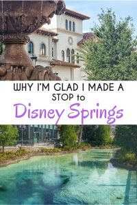 Disney Springs Pinterest