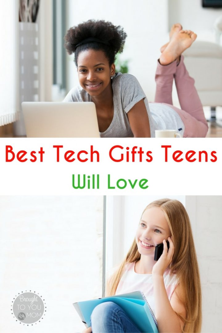 The Great Technology Gifts for Teens will love are great compact gadgets that still pack a punch. Check out these best gifts for teens this Christmas.