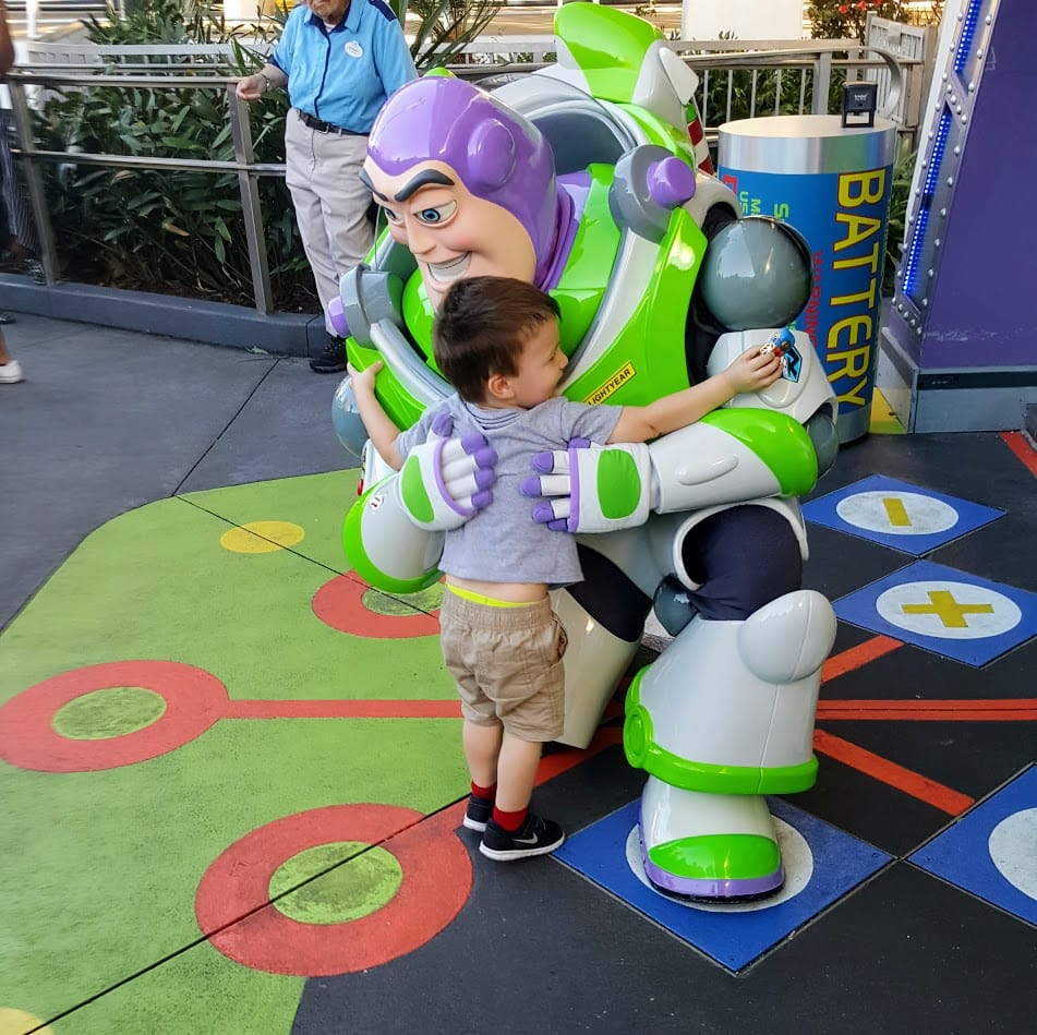 "Is Walt Disney World toddler friendly? I always said I would wait until my kids are ""older"" to go to Walt Disney World. I'm glad we didn't wait!"