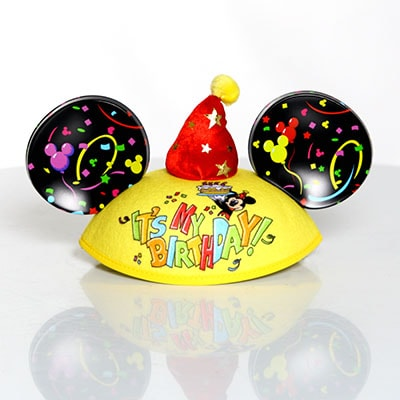 Celebrating children's birthday at Disney World ideas. Tips for making a birthday special at Disney. The best place to party!