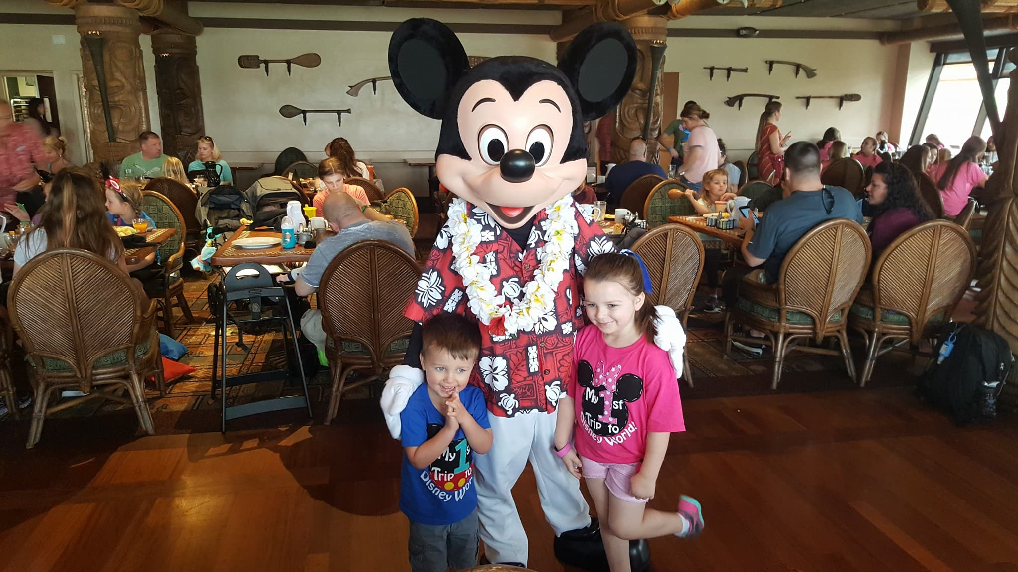 Is Walt Disney World toddler friendly? Check out if your toddler is a good age to travel to the Happiest Place on Earth.