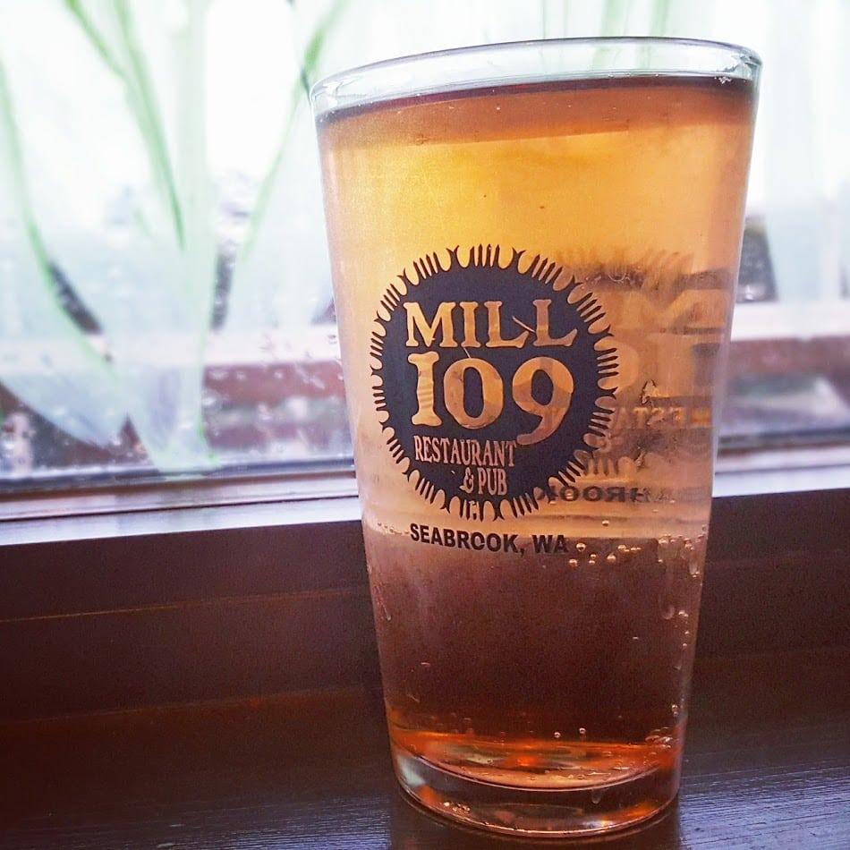 Mill 109 Beer Seabrook WA