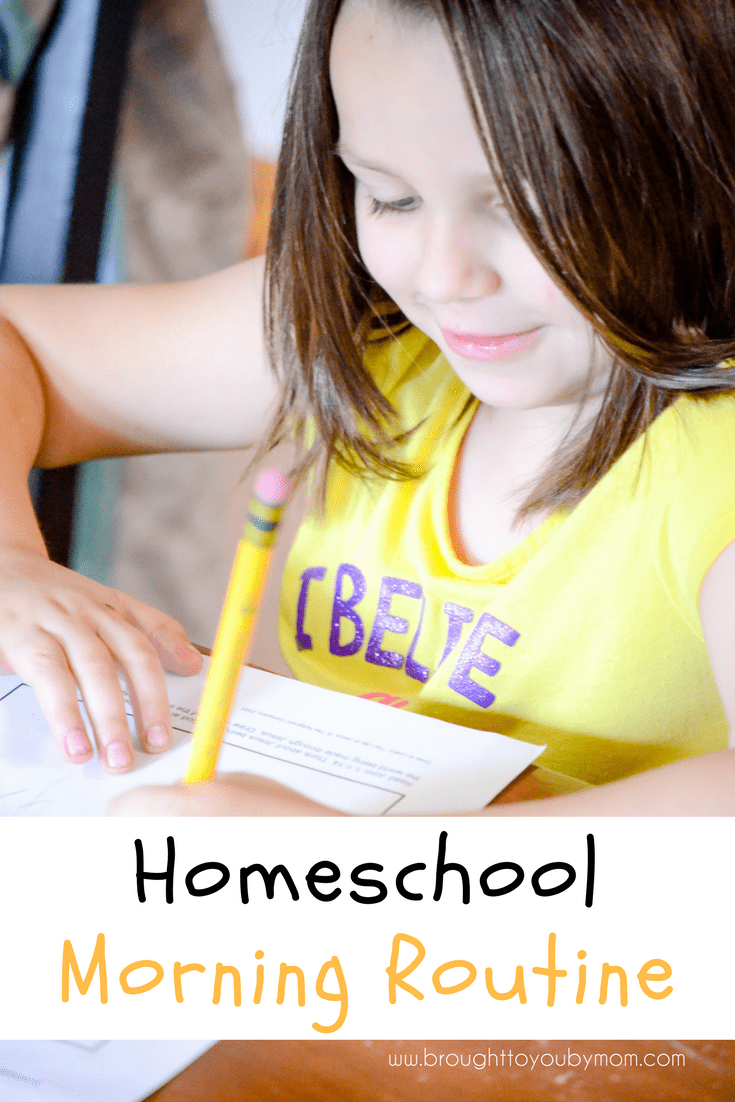 What is a homeschool morning routine is like? Tips to help keep things focused with a little stress. Back to school homeschooling tips.Homeschooling can already be stressful in working around schedules but with these tips, you can prepare for homeschooling and morning routines without worry.#homeschool #homeschooling #school #backtoschool #morning #routine #family #kids