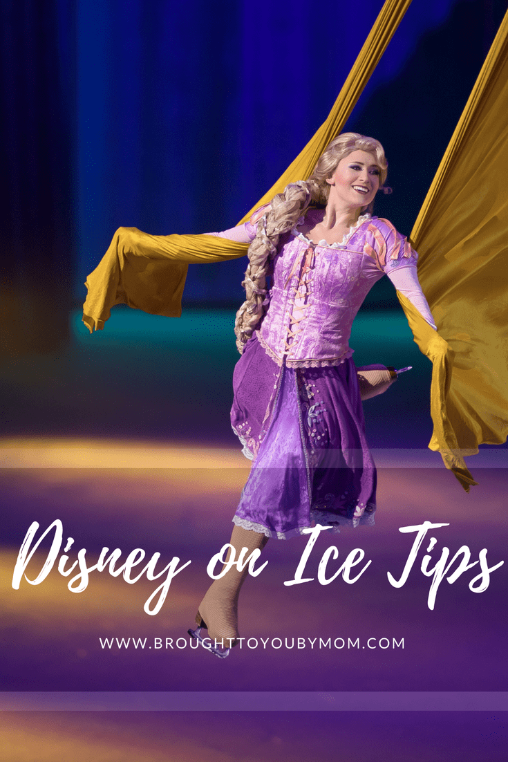 Disney on Ice tips to help make your experience as magical as possible. If you're looking for Disney on Ice Follow Your Heart reviews, you will be able to get a snapshot of my thoughts here. Also, find out about what is a good Disney on Ice age group.