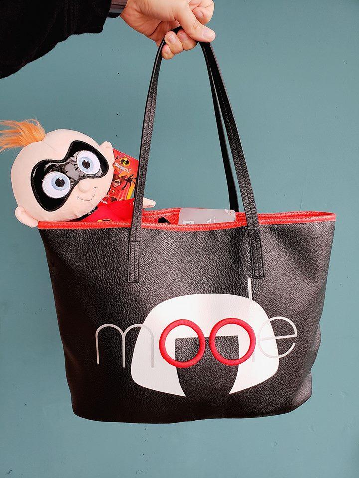 Edna Mode Bag
