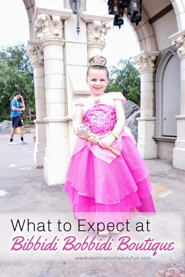 Bibbidi Bobbidi Boutique is one of the most precious moments you can have at Walt Disney World but what can you expect and is it worth it? See why Bibbidi Bobbidi Boutique is perfect for both girls and boys too! An experience that you will never forget at Walt Disney World.#bibbidibobbidiboutique #disneymakeover #princessmakeover #princess #knight #kids #waltdisneyworld #travelkids #disney #disneyworld #whattodoatwaltdisneyworld