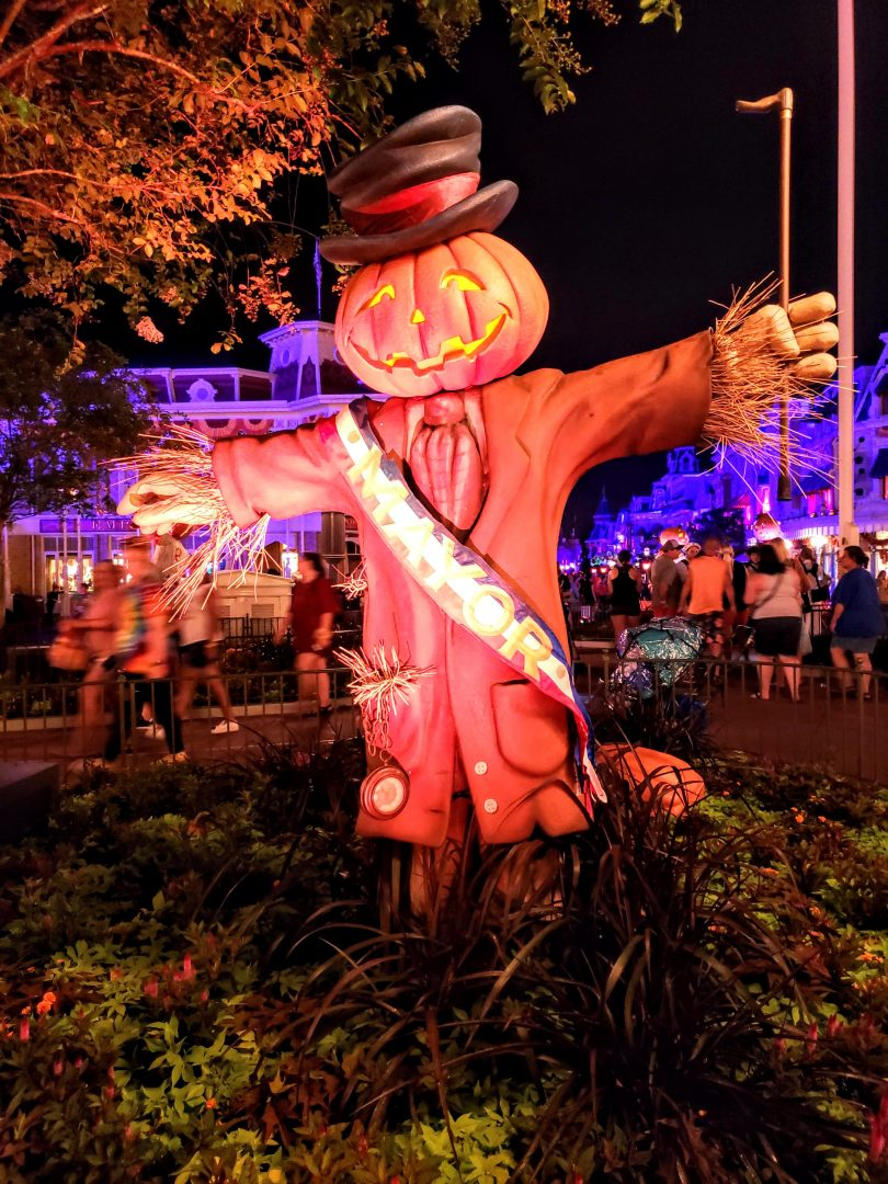 Mickey's Not-So-Scary Halloween Party for Small Kids Guide