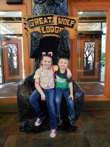 Great Wolf Lodge Water Park goes above and beyond