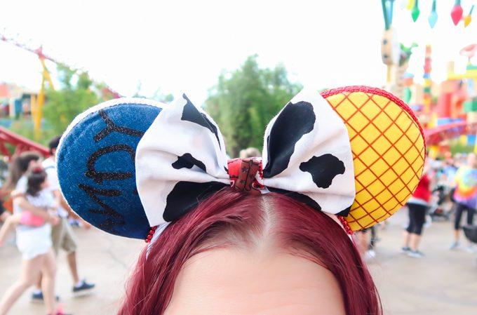 Disney Inspired Etsy Shops
