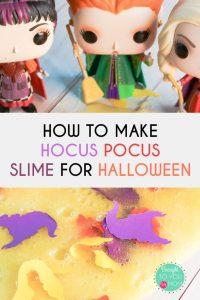Hocus Pocus Slime