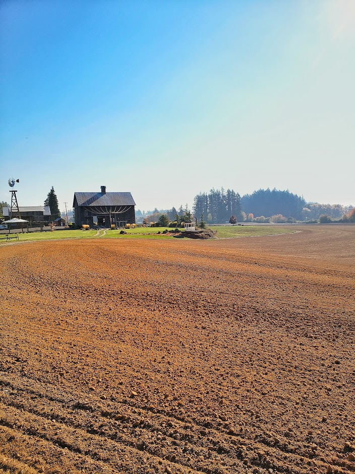 Roloff Farms Property
