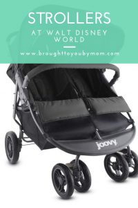 Should you use a stroller at Walt Disney World? See why we almost didn't but are so glad we rented with Main Street Strollers.