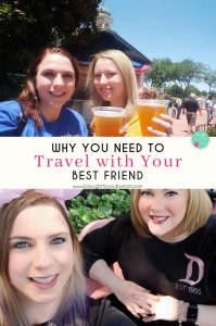 Why You Need to Travel with Your Best Friend