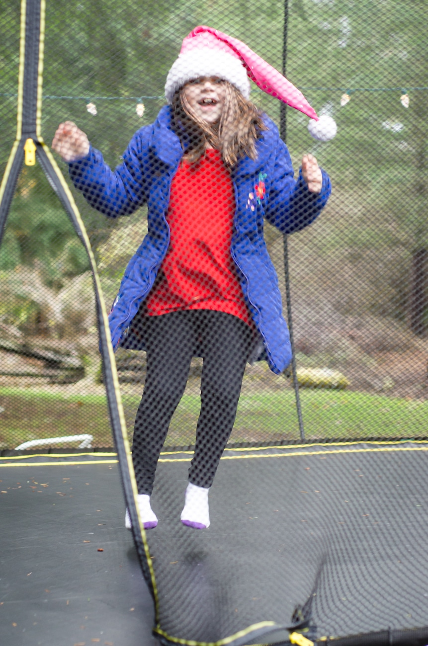 Best Kids Gifts for 2018 Springfree Trampoline Gift