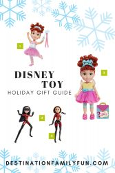 Disney Toy Gift Guide Pin