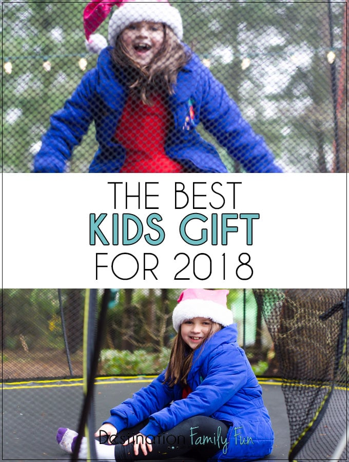 The Best Kids Gift for 2018
