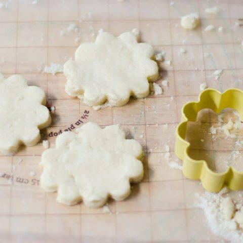 Salt Dough Ornaments Ideas