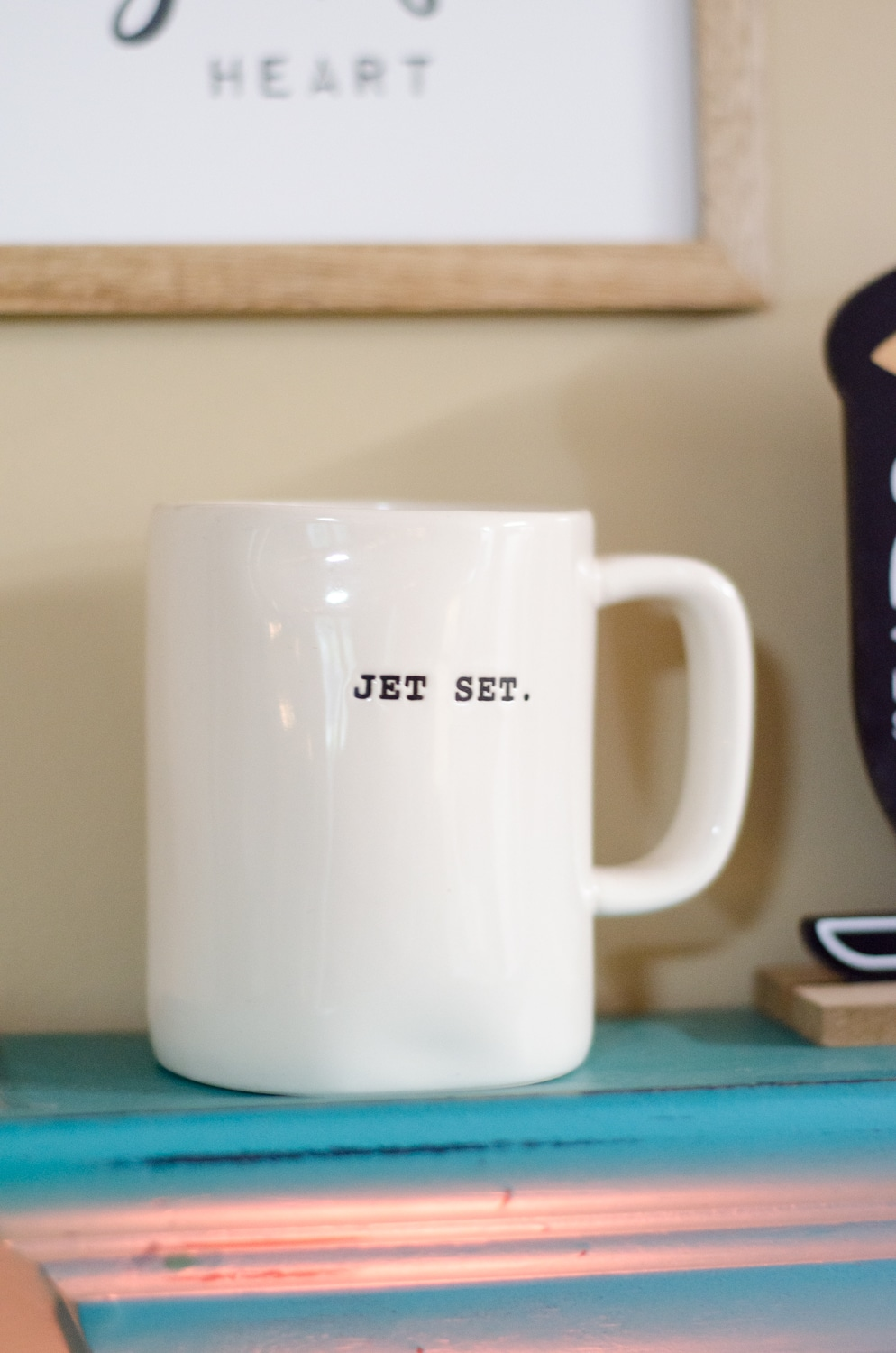 Home Coffee Bar Organization tips for decorating a place to bring joy every morning.