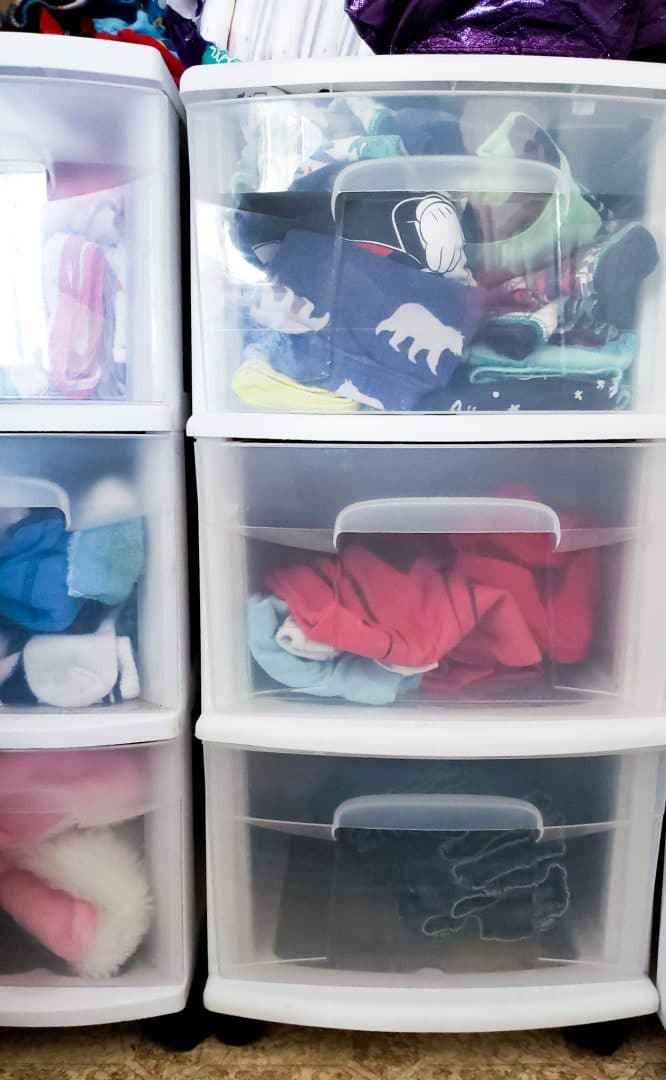 Dresser Alternative Ideas for Kids