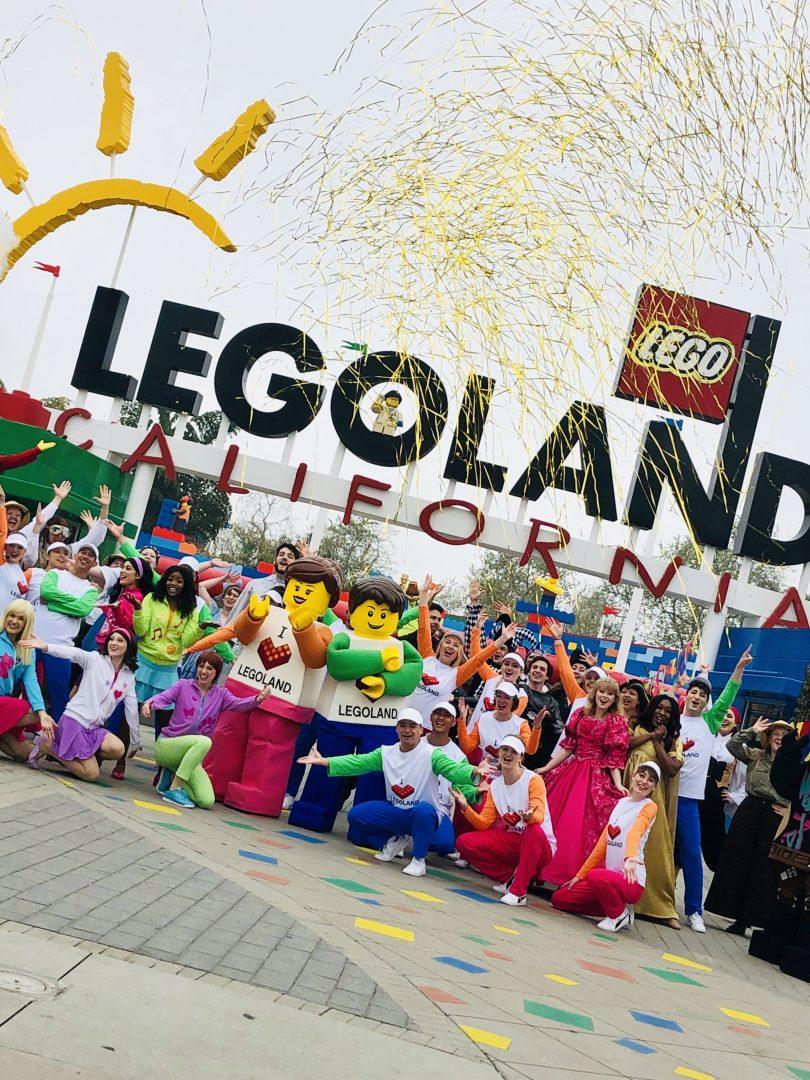 LEGOLAND Turns 20-years-old