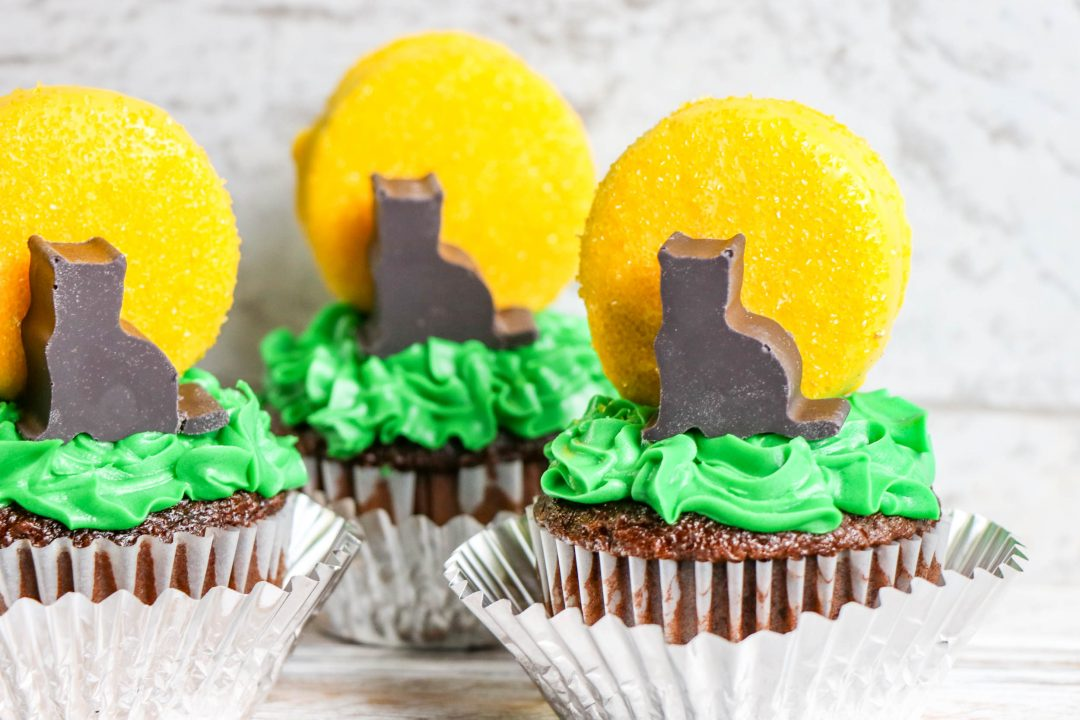 Binx Cupcakes