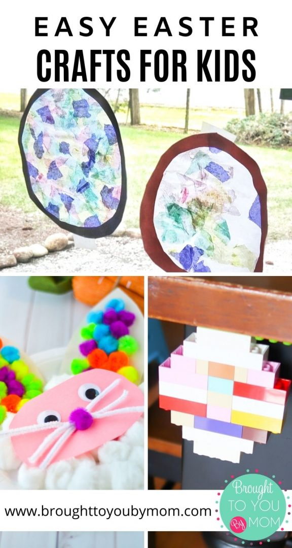 easter crafts for kids photos